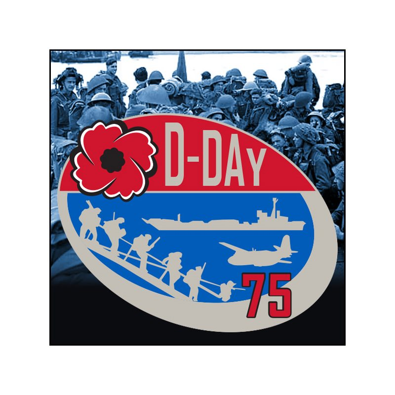 D-DAY 75