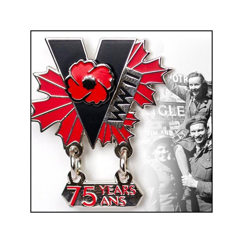 75e ANNIVERSAIRE WWII