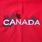 GOLF SHIRT CANADA - SMALL POLY /  BLEND