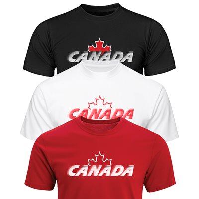 T-SHIRT BUNDLE CANADA SMALL