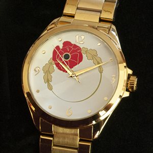 WATCH MEN'S LIMITED EDITION